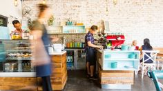 Melbourne's top 20 cafes