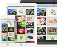 Ember llega a iOS, una herramienta de inspiración para diseñadores para iPhone, iPad y Mac.