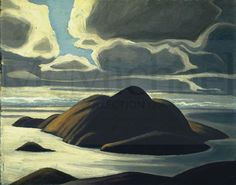Harris Nationality: Canadian Artist Dates: 1885 - 1970 Gender: male Title: Pic Island, Lake Superior Sketch XIV Object Dates: c. Canadian Painters, Canadian Art, Lauren Harris, Franklin Carmichael, Tom Thomson Paintings, Emily Carr, Group Of Seven, Lake Superior, First Nations