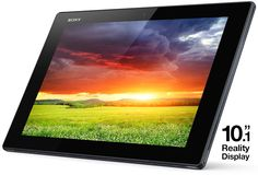 Xperia Tablet Z LTE Features Specifications - Price in India