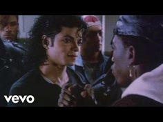 Bad full version ( Michael Jackson's vision)  A great short movie, I love it !