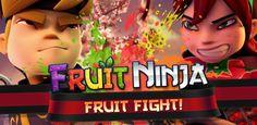 Fruit Ninja v2.3.4 APK #Android #Games #Apk apkmiki.com