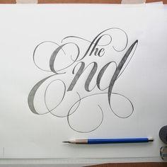 typeverything.com,The End | Jason Vandenberg