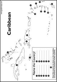 the Caribbean worksheets - Google Search