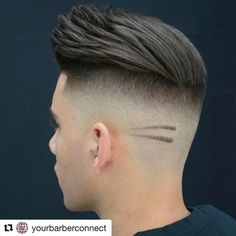 #Repost @yourbarberconnect with @repostapp  Cut By @javi_thebarber_  Spain