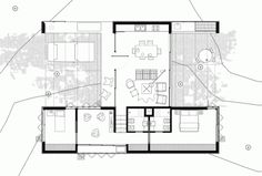House Architecture Rifa G'07 / .