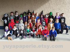 A school #Halloweenparty is usually the first classroom #party of the school year and one of the most #fun.