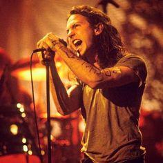 #TBT @MTV Unplugged 1992. #PearlJam #Unplugged #EddieVedder