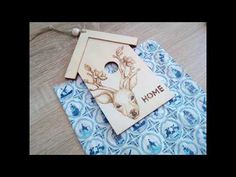 How to woodburn a deer on a house sign Home Signs, Pyrography, Wood Burning, Deer, Make It Yourself, Artist, Youtube, Projects, Blog