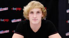 Who is Logan Paul? Embattled YouTube star wants to be the next big thing  ||  The name Logan Paul rocketed atop Twitter's trending topics after the YouTube star apologized for posting a video that appeared to show a body hanging from a tree in a Japanese forest infamous for suicides.  #iphoneonly #iphonesia #iphone #apple #phone #mobile #apps…