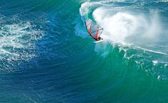 This gets me in the mood! #windsurfing #travel - actiontripguru.com