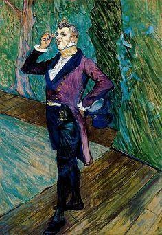 Toulouse-Lautrec -