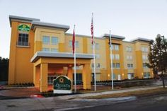 Little Rock (AR) La Quinta Inn & Suites Little Rock West United States, North America La Quinta Inn & Suites Little Rock West is conveniently located in the popular John Barrow area. The hotel offers a wide range of amenities and perks to ensure you have a great time. Free Wi-Fi in all rooms, 24-hour front desk, facilities for disabled guests, meeting facilities, business center are there for guest's enjoyment. Designed for comfort, selected guestrooms offer air conditioning, ...