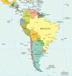 The Gauntlet httpoverlandspherecomoverlandtravelamericas