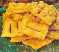RECEITA - Doce - Filhós da Beira Baixa Food Cakes, Cake Recipes, Snack Recipes, Snacks, Portuguese Recipes, Portuguese Food, Crepes, Carrots, Bread