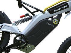 Bultaco brinco bici eléctrica