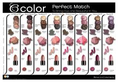 Check out the #newmakeup click on image.