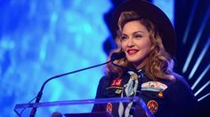 Madonna Revisits NYC Rape in New Essay