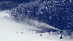 Space & Tech News: Making Snow for the Olympics