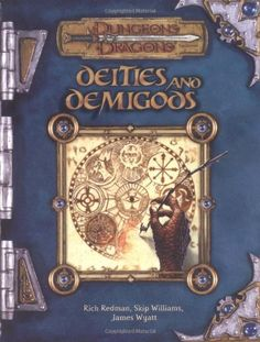 Deities and Demigods (Dungeons & Dragons d20 3.0 Fantasy Roleplaying Supplement) by Rich Redman http://www.amazon.com/dp/0786926546/ref=cm_sw_r_pi_dp_P6mZvb121WY2K