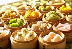 """What is Dim Sum? - Dim Sum On The Chinese Quest, we have been to some restaurants that are """"famous"""" for their Dim Sum. These Chinese restaurants would include Fortune Wheel Seafood Restaurant on Long Island, and Joe's Shanghai, Lake Pavilion, and Northern Manor Restaurant, in Queens. While we o... - http://www.thechinesequest.com/2014/08/dim-sum/"""
