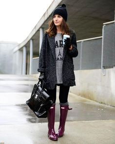 Cute Casual Women Outfits 2016-2017 – Fashion inspiration on what to wear, when to wear and how to wear it. Everything you want to know about fashion.