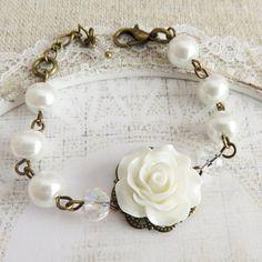 Dark Purple Bridesmaid Earrings Set Of 8 Pearl Bridal Jewelry Rustic Wedding Bronze Dangle Party Gift