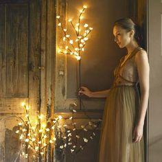 lisa golightly: Warm & Bright Idea