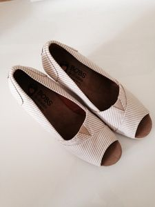 Bob Wedges Bobs Wedges, Flats, Closet, Shoes, Fashion, Loafers & Slip Ons, Moda, Armoire, Zapatos