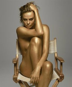 Charlize Theron is the Living . is listed (or ranked) 1 on the list The 40 Hottest Charlize Theron Photos of All Time
