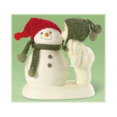 snowbabies!!