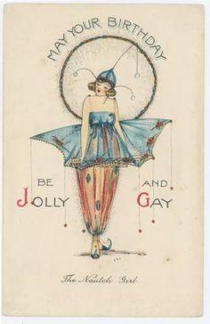 Image result for vintage husband birthday cards