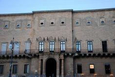 HiPuglia! Palazzo Imperiali Filotico a Manduria (TA). http://www.hipuglia.it/palazzo-imperiali-filotico-manduria/