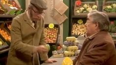 My Blackberry Is Not Working Comedy Sketch - The One Ronnie BBC One - Ronnie Corbett and Harry Enfield