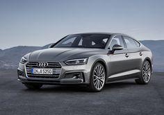 Audi'nin Coupe dinamizmi ile Avant'ın işlevselliğini birleştiren sportmen modeli Yeni A5 Sportback, benzinli 1.4 TFSI motor seçeneğiyle Türkiye'de satışa sunuldu.