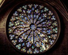 Chiesa di Santa Maria del Pi · Barcellona | Flickr - Photo Sharing!