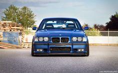 Estorial Blue E36 M3
