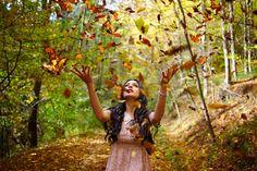 13 Reason Why I'm Ready for Fall
