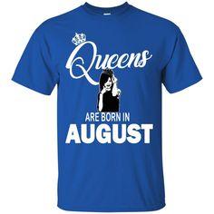 Rihanna Tshirts Queens Are Born In August Shirts Hoodies Sweatshirts