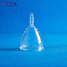Lady月経カップ医療シリコーン製品膣ケアfemine衛生代替タンポン安全健康美容ファッションカップ