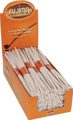 "12"" Bristle Pipe Cleaner Bundle- 30 Cleaners per Bundle - it is perfect for your cigar holder!"