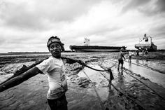 The leading NGO coalition campaigning for clean and safe ship recycling. Ship Breaking, Hazardous Waste, India And Pakistan, Brussels Belgium, North Sea, End Of The World, Deep Sea, Documentaries