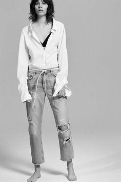 Billedresultat for zara denim freja beha Zara Jeans, Denim Jeans, Zara New,  Denim 4405fe262e