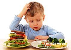 triệu chứng rối loạn tiêu hóa ở trẻ
