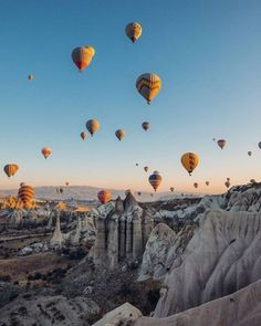 Those Cappadocia hot air balloons caught in the sunlight beautifully captured by @eljackson and his co-pilot @hilvees #liveforthestory #canonnordic via Canon on Instagram - #photographer #photography #photo #instapic #instagram #photofreak #photolover #nikon #canon #leica #hasselblad #polaroid #shutterbug #camera #dslr #visualarts #inspiration #artistic #creative #creativity