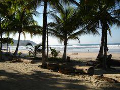 Mal Pais, Pacific coast, Costa Rica