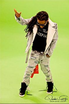 lil wayne wearing JOYRICH. a new vamped boutique brand. @Andrea Belschner #vampedboutique #shopping #clothes