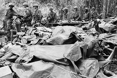 Vietnam War: HILL 875: Nov.1967: Before Khe Sanh Seize, N.Vietnam attacked Dak To,Kontum province(Nov.3~Nov.29,1967)with 4 regular N.Vietnam Reg. added 6,000 Viet Cong around the Highland. US prepared 4,500 troops of US 4th Div.,175 Airborn Brigade prepared front o0f fire bases. N.vietnam troops had strong , persistent figjht which made hard,long bloody battle around the highland surrounding Dak To. specially 175th airborn Brigade was assigned at Battle of Hill 875 which was crucial hard…