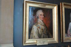 Hans Axel von Fersen スェーデン貴族 アクセル・フォン・フェルゼン