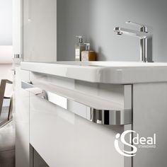 Ideal Standard, Sink, Home Decor, Sink Tops, Vessel Sink, Decoration Home, Room Decor, Sinks, Interior Design